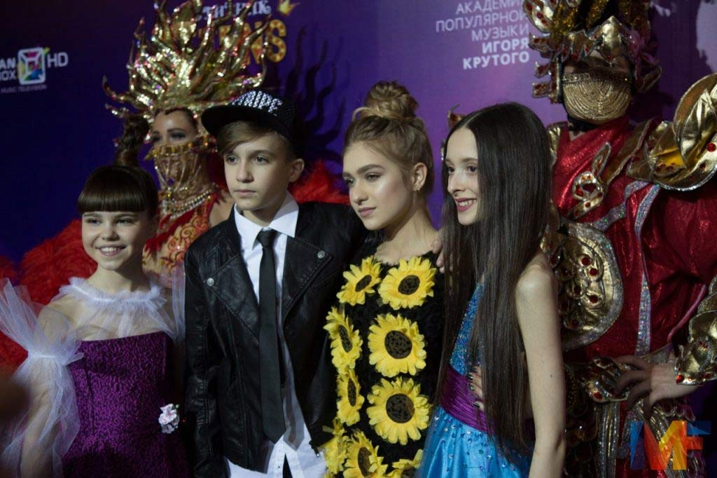 Султан-Ураган выступит на «Девичник TEENS Awards 2018»