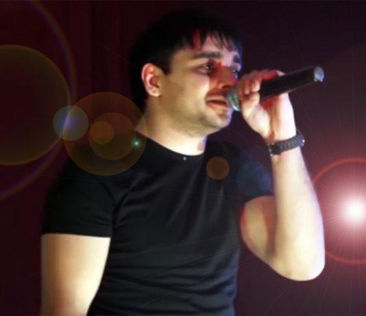 ЭGO отправляется в концертный тур в мае!