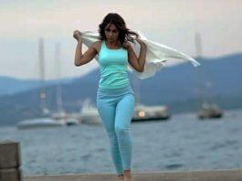 Ловите тизер нового клипа Зарины Бугаевой «Сестра»!