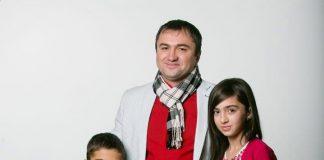 "Ruslan Kaytmesov: ""Children are our life ..."""