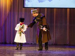Руслан Кайтмесов рассказал о дебюте своего сына