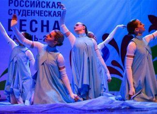 Участники «Российской студенческой весны» отметят 100-летие комсомола