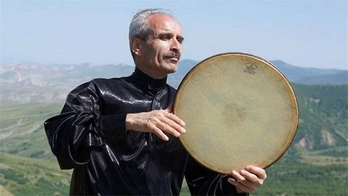 Musical Instruments of the Peoples of the Caucasus