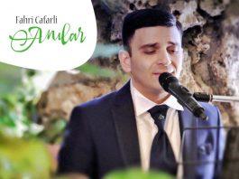 Видео акустической версии альбома Fahri Cafarli ile Anılar