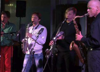 Обзор русской импровизационной музыки