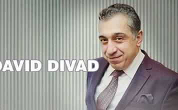 Встречайте две новинки от Davidа Divadа!