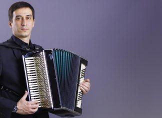 Артур Гонгапш и «Звук-М» готовят к выходу альбом