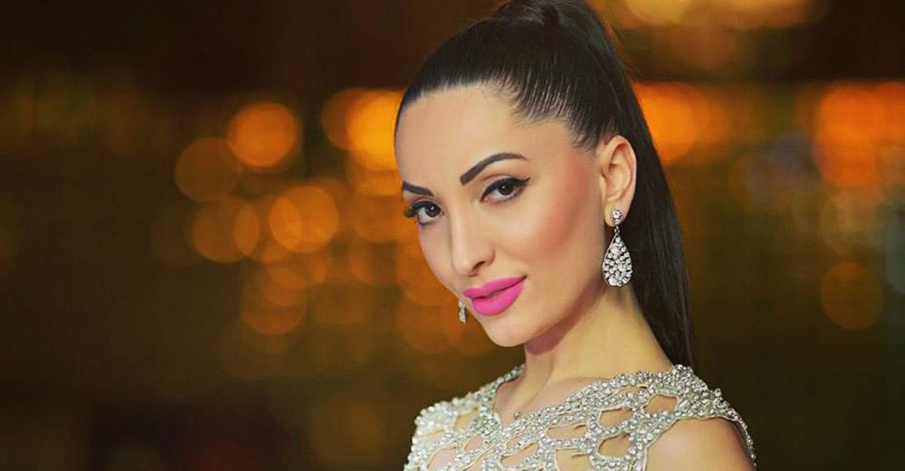 Илона Кесаева стала одной из победительниц конкурса «Мьюзик паркинг»