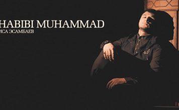 Новый нашид Исы Эсамбаева – «Хабиби Мухаммад»