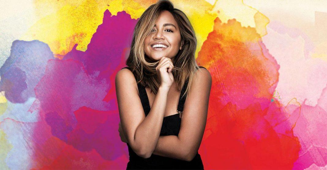 Jessica Mauboy. Лёгкий австралийский R&B для души и тела