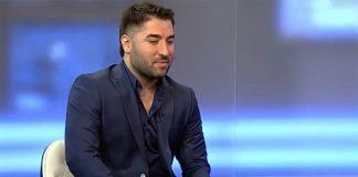 "Khasbulat Rakhmanov in the program ""Art & Facts"""