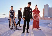 """Группа DNCE представила новый альбом """"People To People"""""""