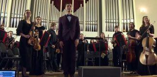 Симфония композитора из Нальчика прозвучит на Эльбрусе