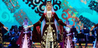 Days of Ingushetian culture this summer will be held in Paris