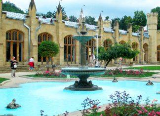 Курорты Кавказских Минеральных Вод признаны самыми популярными