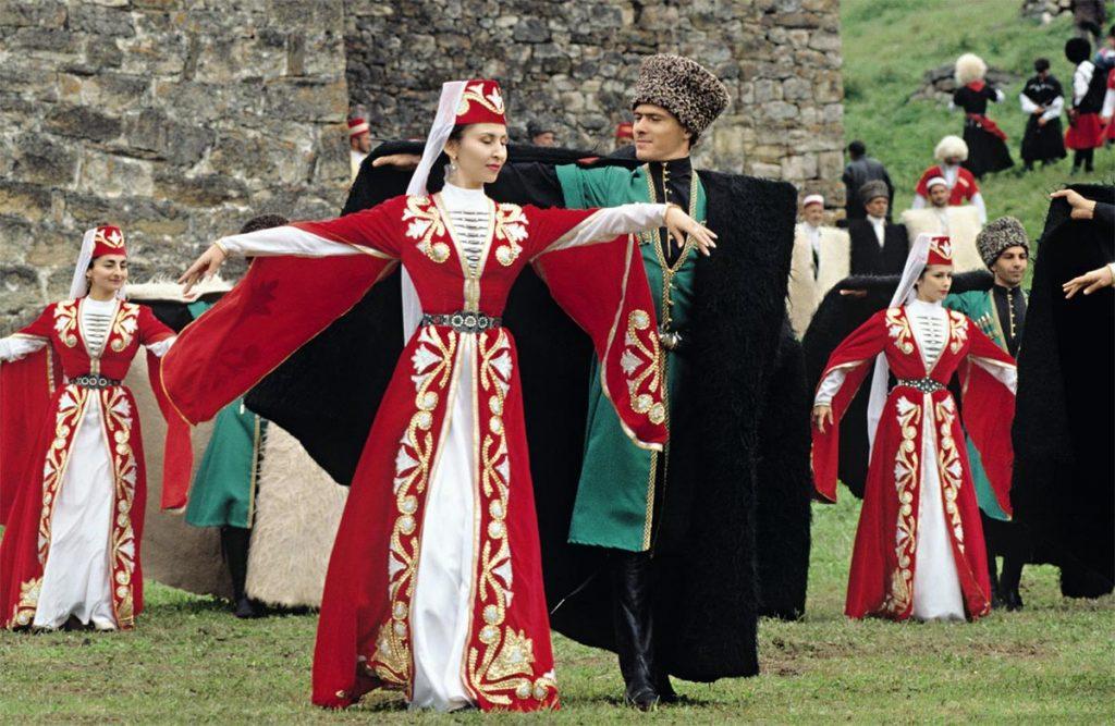 Дни культуры Ингушетии Фото с сайта http://kmv.gorodskoitelegraf.ru