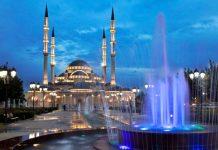 В этом году Фестиваль культуры и спорта народов Кавказа примет Чечня