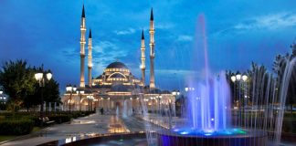 This year, the Festival of Culture and Sports of the Peoples of the Caucasus will take Chechnya