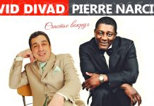 """Happiness Around"" - the duet of David Divad and Pierre Narcissus was released"