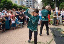 Фольклор Карачаево-Черкесии