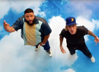 DJ Khaled. Премьера сингла No Brainer