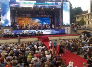 «Хрустальный источник» побил все рекорды по количеству зрителей