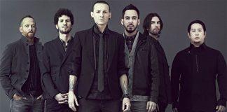Мои стены закрываются.. Linkin Park: 12 лучших песен