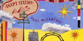 """76-летний Пол Маккартни анонсировал свой новый альбом """"Египетская станция"""""""