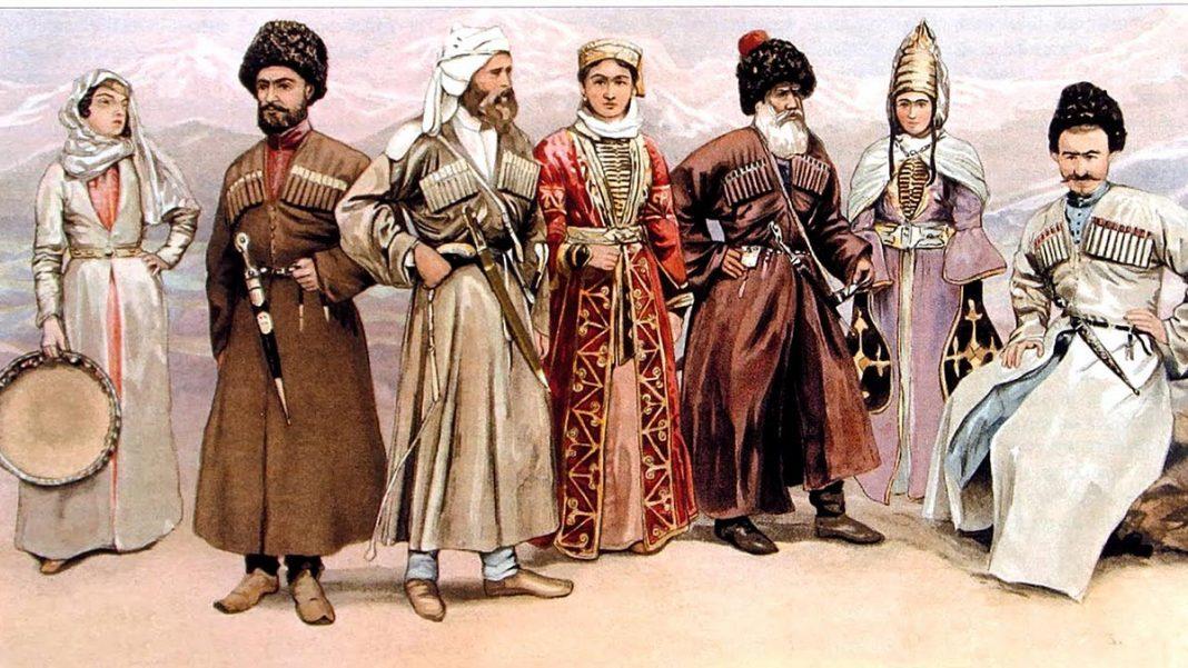 "Exhibition Complex ""North Caucasus"" opens in Krasnaya Polyana"