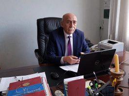 Zvuk-M Company Begins Cooperation with Albert Uzdenov