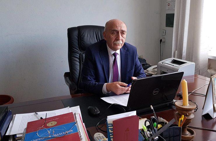 Компания «Звук-М» начинает сотрудничество с Альбертом Узденовым