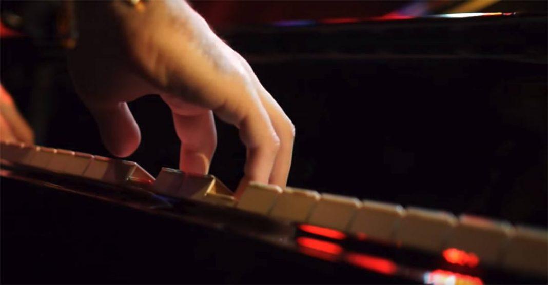 Magic keys from Sweden. Jonathan fritzén