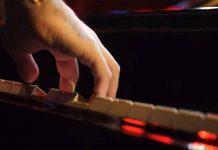 Магия клавиш из Швеции. Jonathan Fritzén