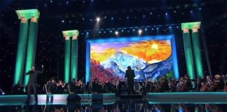 Muslum Magomayev singing contest to be held in Moscow