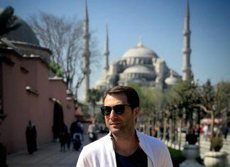 На что вдохновила Турция Аслана Тлебзу?