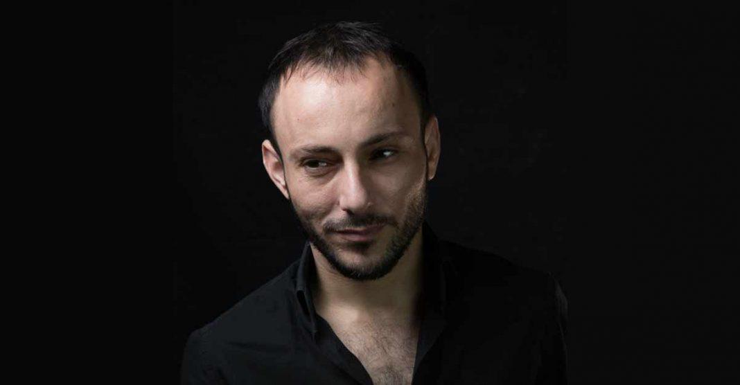 Zamin Amur announced a new track