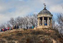 «Повелители ветров» соберутся в Пятигорске на фестивале «Эолова Арфа»