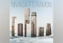 "Nivaga ft. Ramon: ""Raise your hands up, who is with us!"""