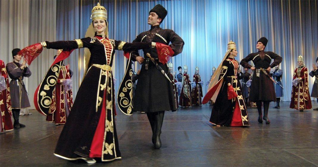 Традиционная музыкальная культура Карачаево-Черкесии
