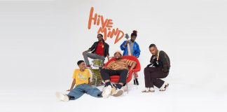 The Internet представили альбом «Hive Mind»