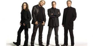 Eagles сместили Майкла Джексона с первого места по количеству продаж