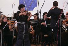 «Ночные серенады» исполнят в Батуми и Тбилиси