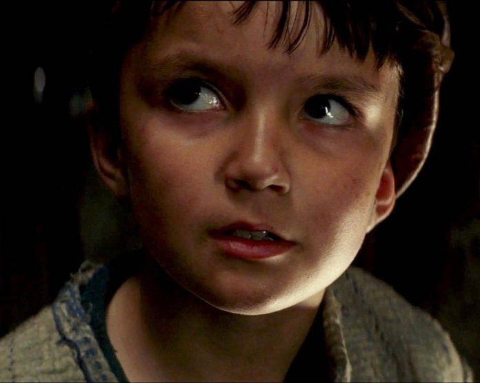 "The boy from Kabardino-Balkaria starred in ""Star Wars"""