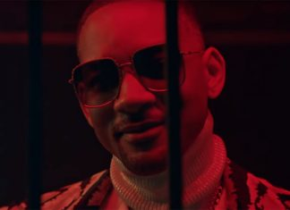 """Уилл Смит и Марк Энтони сняли видеоклип """"Está Rico"""""""