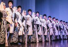 Сыктывкарцы познакомятся с танцами народов Кавказа