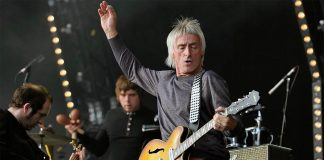Paul Weller выпустил альбом мечтаний True Meanings