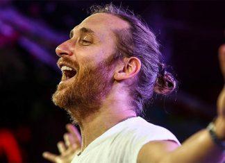 "David Guetta выпустил альбом ""7"""
