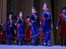 Традиционная музыкальная культура Кабардино-Балкарии