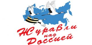 "The festival ""Cranes over Russia"" will be held in Makhachkala"