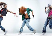 История музыки. Хип-хоп